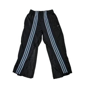 Deconstructed Adidas Trackpants