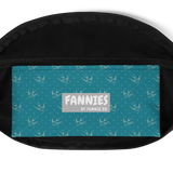 FANNIES™ - Bird Pack Blue Series