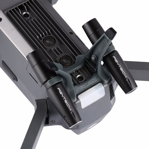 DJI Mavic Pro Landing Gear with 2 LED Hand Lamps