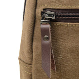 Outdoor Sports Canvas Shoulder Bag