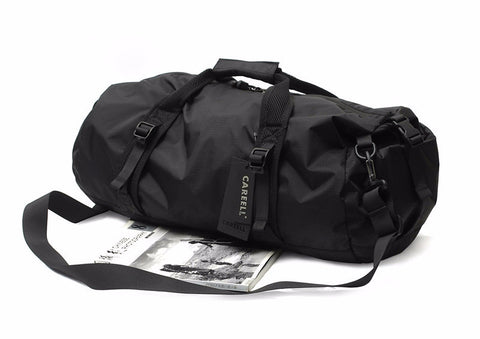 Collapsible Lightweight Sports Duffle Bag