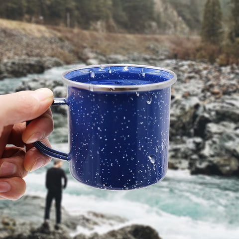 330ML The Ultimate Camping Mug