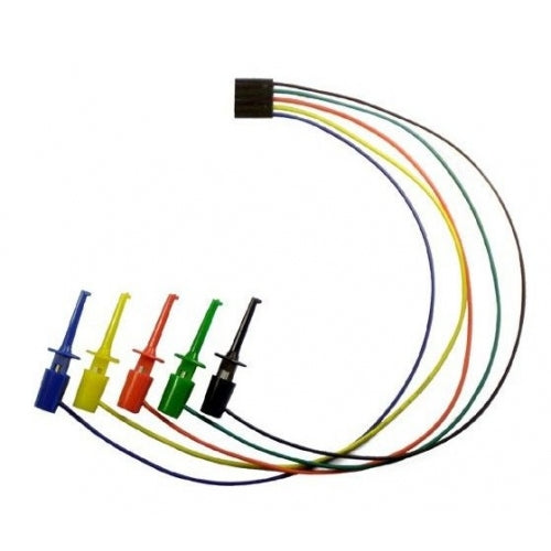 SQ hook probes set