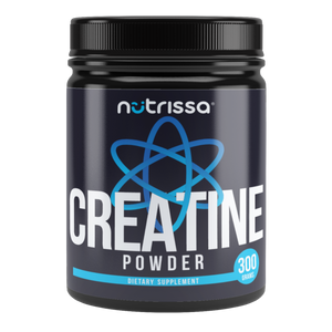 Nutrissa® Creatine - Muscle Gain Formula