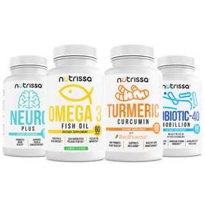 Nutrissa® Father's Day Special Pack