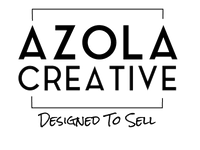 Azola Creative, Designed to Sell