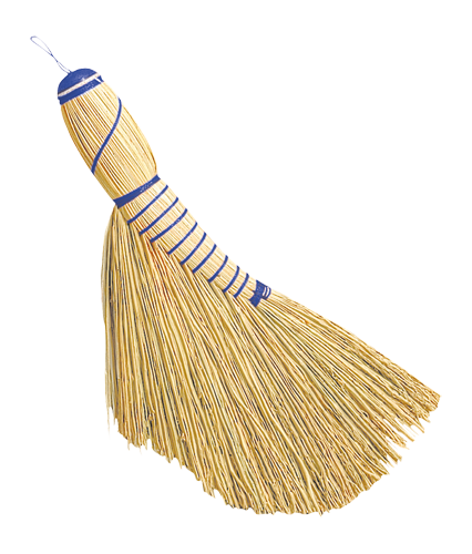 Rice Straw Hand Brush - Ettiene Market