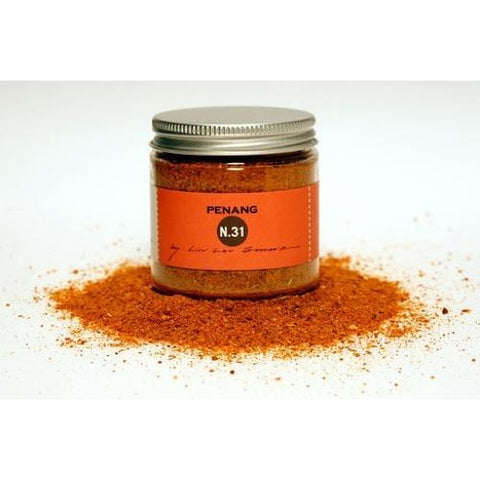 New York Shuk Signature Harissa