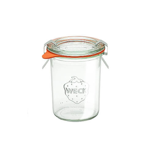 Weck 760 Mini Mold Jar