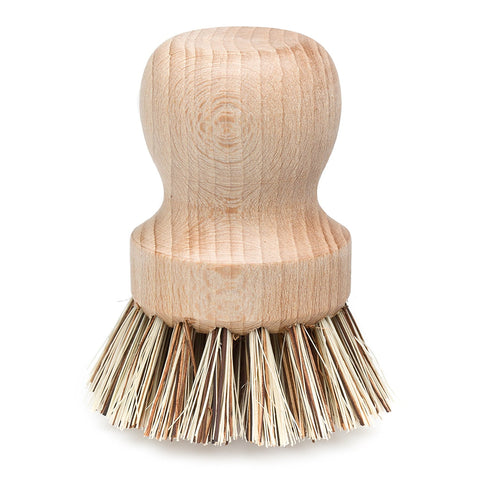 Split Horsehair Hand Brush