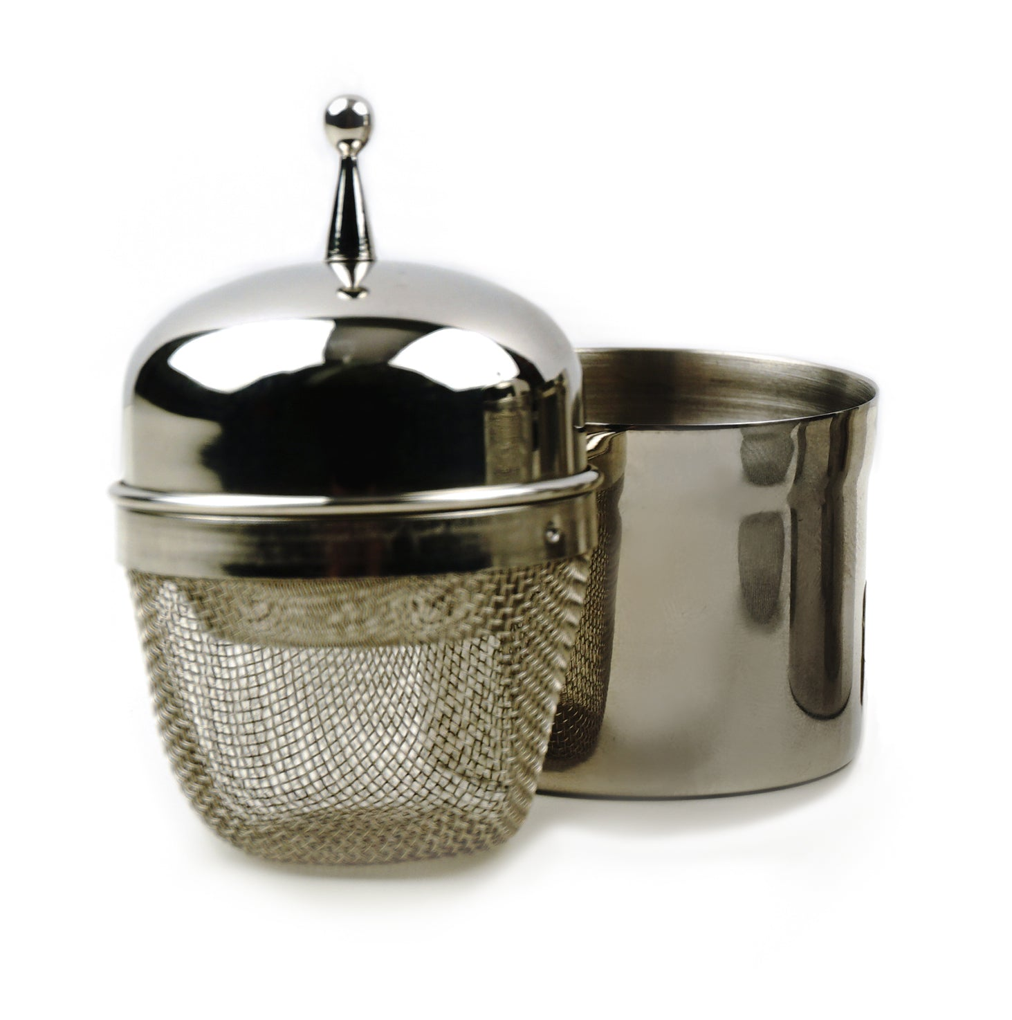 Floating Tea Infuser - Ettiene Market