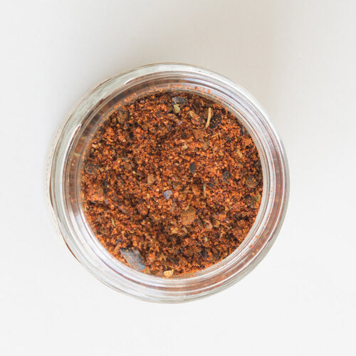 Curio Spice Chili Today Jar, 2 oz. - Ettiene Market