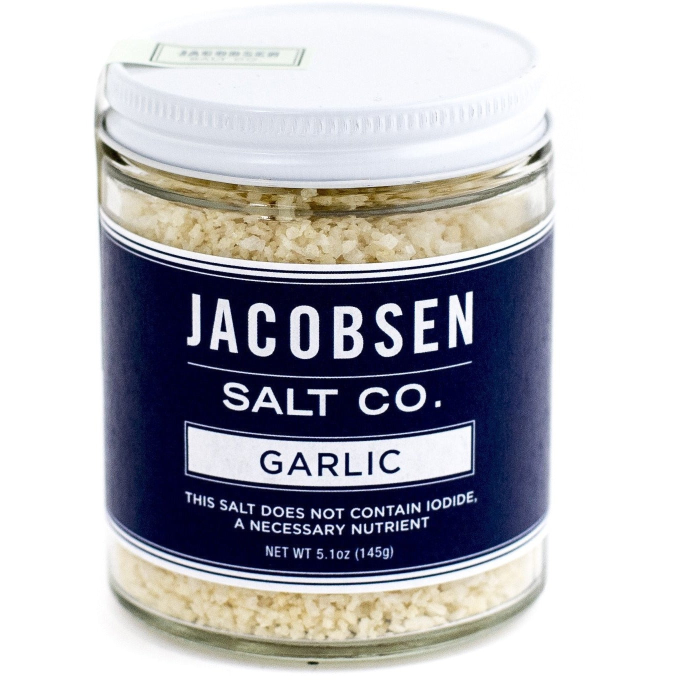 Jacobsen Garlic Salt