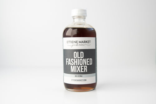 Ettiene Market Old Fashioned Mixer