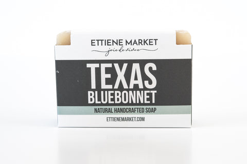 Texas Blue Blazes Tea