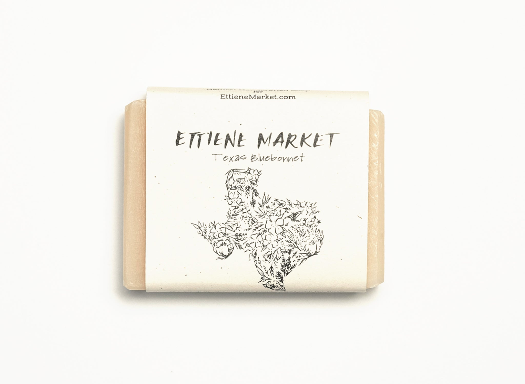 Soap Bar - Texas Bluebonnet - Ettiene Market