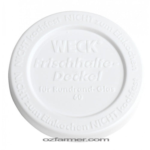 Weck Small Keep Fresh Lid