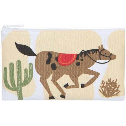 Reusable Snack Bag - Wild & Free