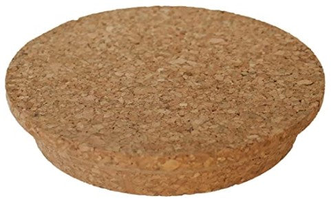 Weck Cork Lid (Medium) - Ettiene Market