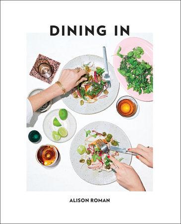 Cookbook - Dining In