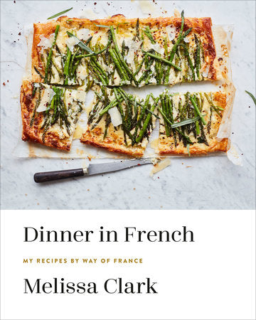 Cookbook - Dinner in French