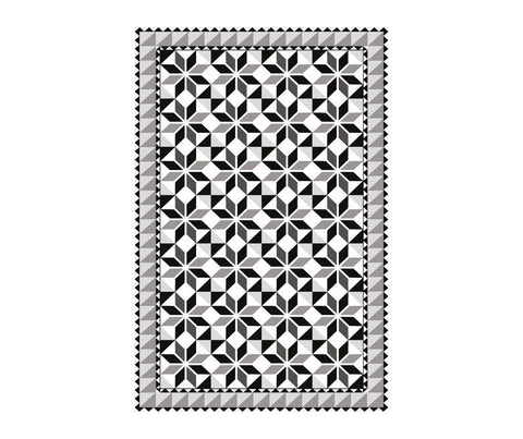 AA Story French Vinyl Mat- Classic Neutrals, 023732