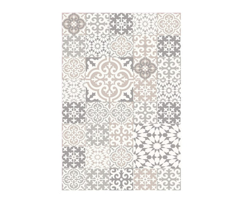 AA Story French Vinyl Mat- Classic Neutrals, 023731