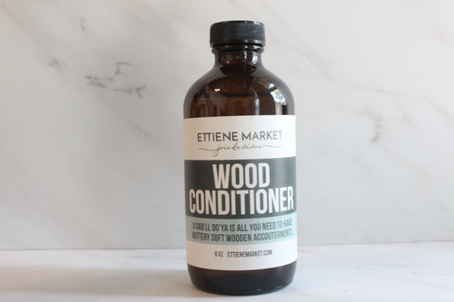 Ettiene Market Wood Conditioner
