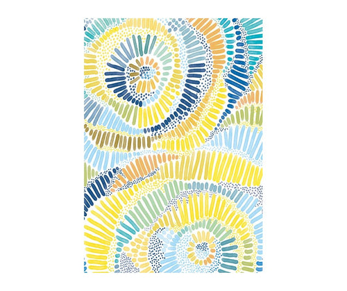 AA Story French Vinyl Mat- French Trends, 027528