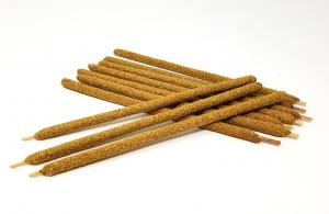 Palo Santo, Set of 3 Wood Sticks