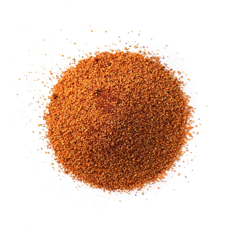Spiceologist Smoky Honey Habanero Rub