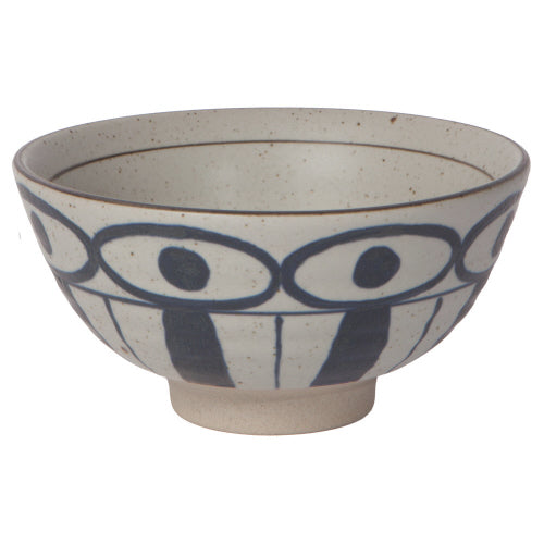 Porcelain Element Bowl- Nomad, Large