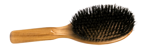 Hairbrush- Boar Bristle