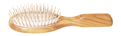 Hairbrush- Maple Bristle
