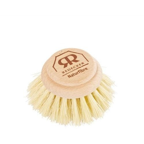 Redecker Blonde Brush Head