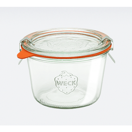 Weck 741 1/4L Mold Jar