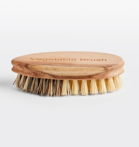 Beechwood Cockpit Hand Brush