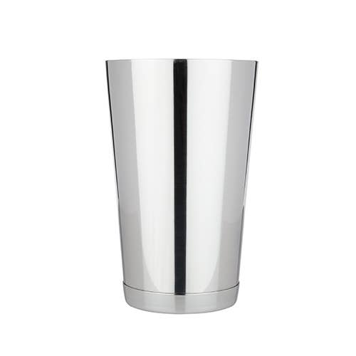 Cocktail Shaker Tin-Stainless Steel