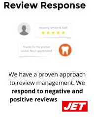 JETREP Review Management Service