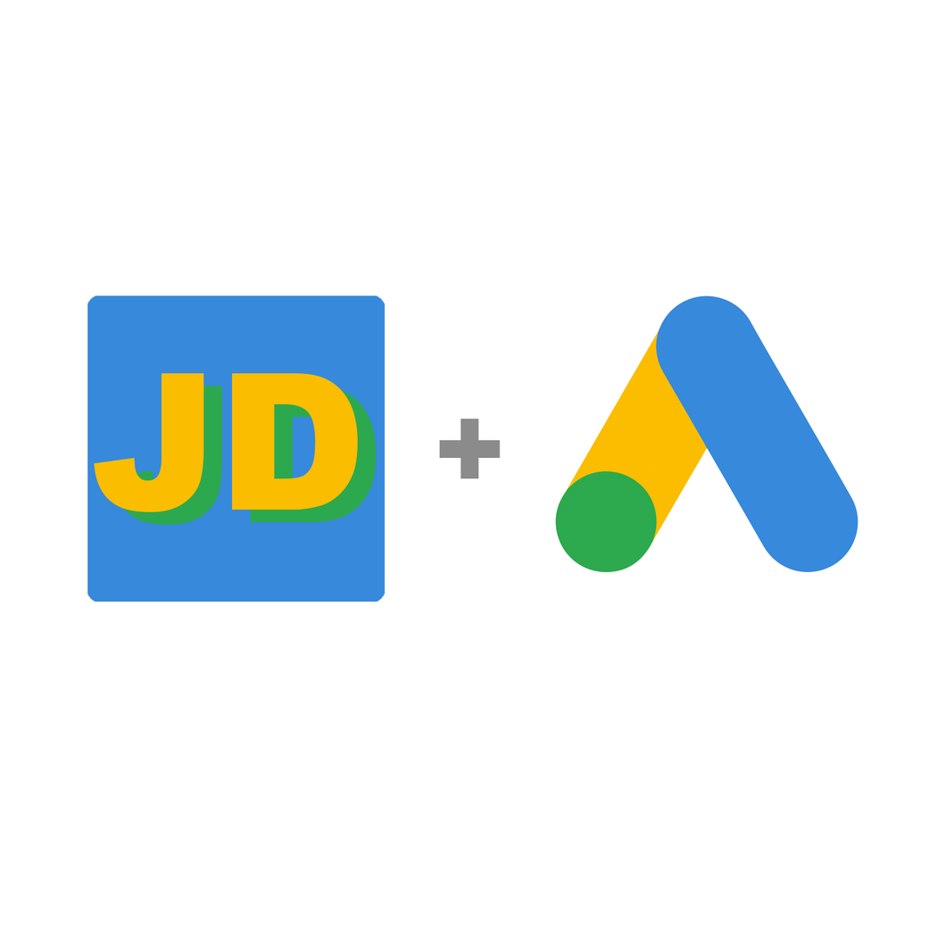JetAds - Managed Google Ads Campaign
