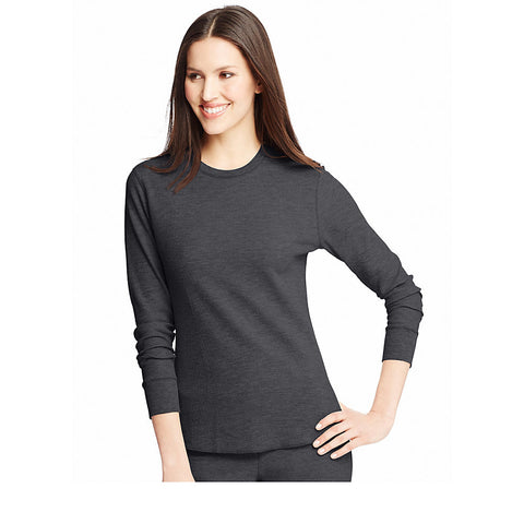 Hanes Women's X-Temp™ Thermal Crew