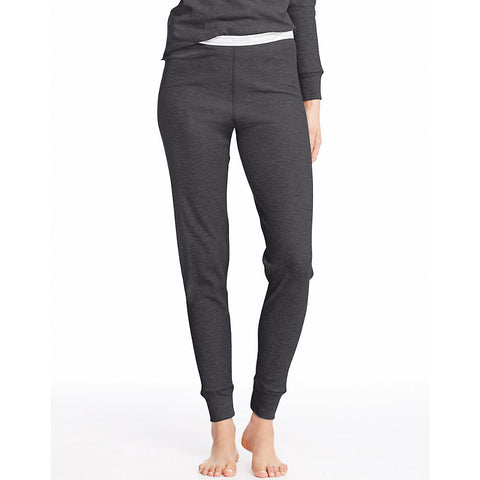 Hanes Women's X-Temp™ Thermal Pant|Size S|Color Black