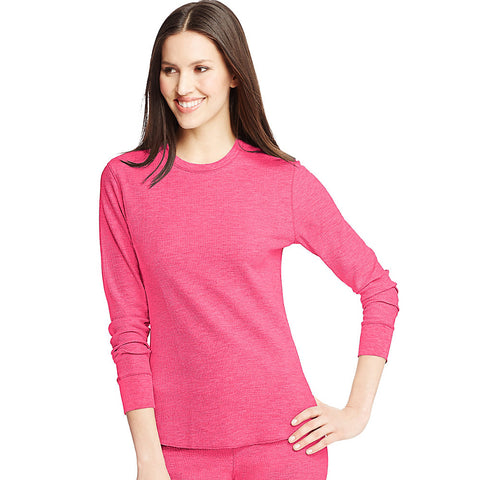 Women's X-Temp Thermal Crew Shirt