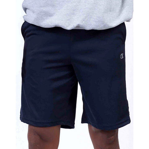 Champion Vapor® Big & Tall Shorts|Size 3XL|Color Navy