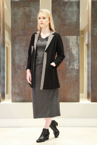COAT 16216028 - 1 color available