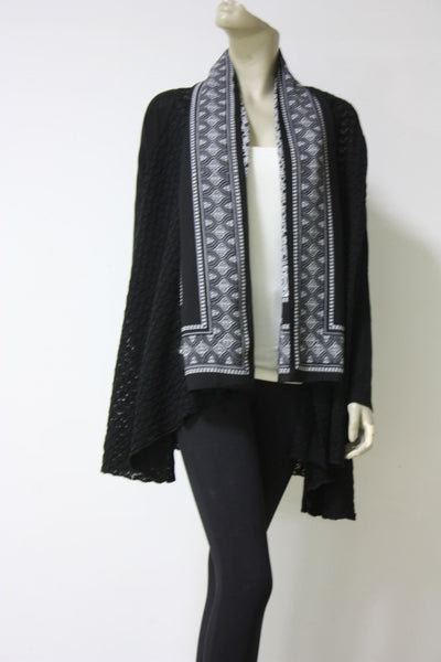 CARDIGAN 1717007 - 2 Colors available