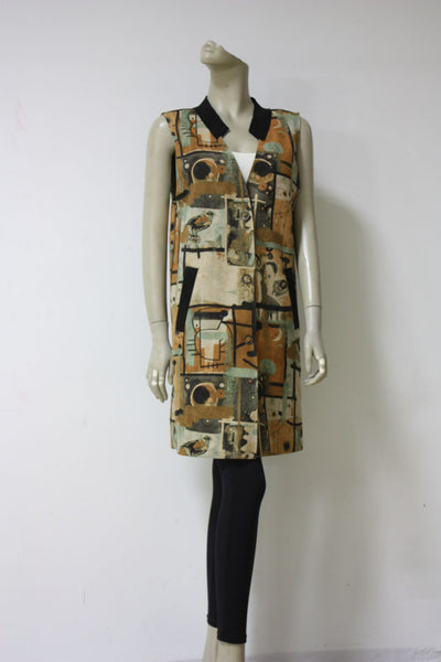COAT 1717109 - 3 Prints available