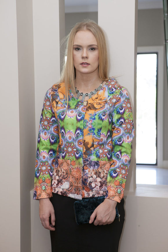 JACKET 1717113 - 3 Prints available