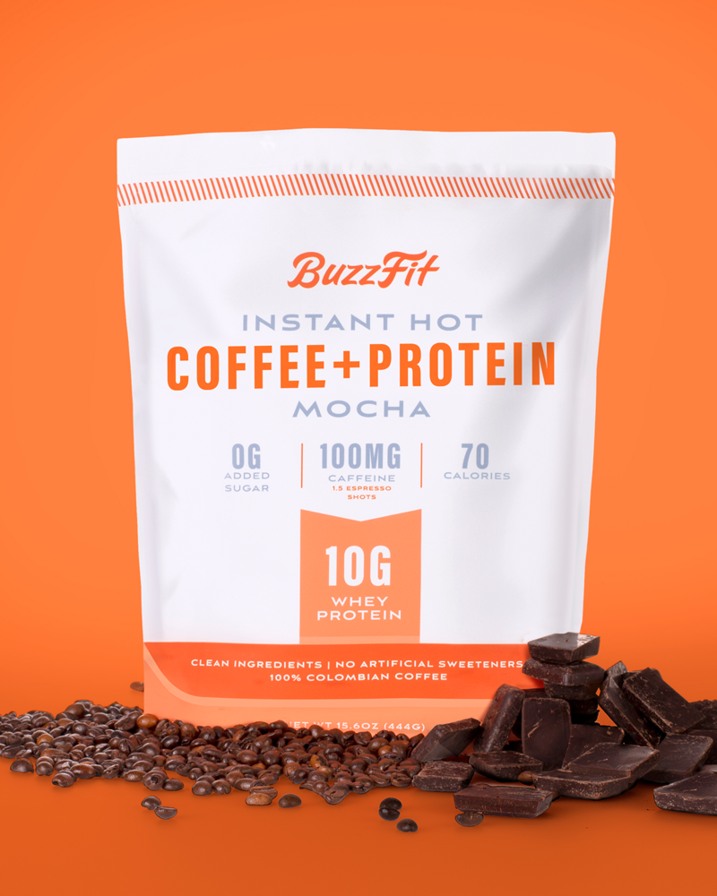 Mocha: Bag (22 Servings)