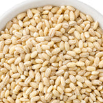 Organic Whole Barley Grain